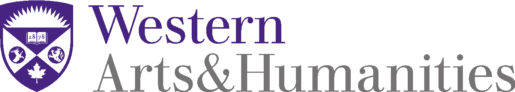 Western Arts And Humanitites Logo