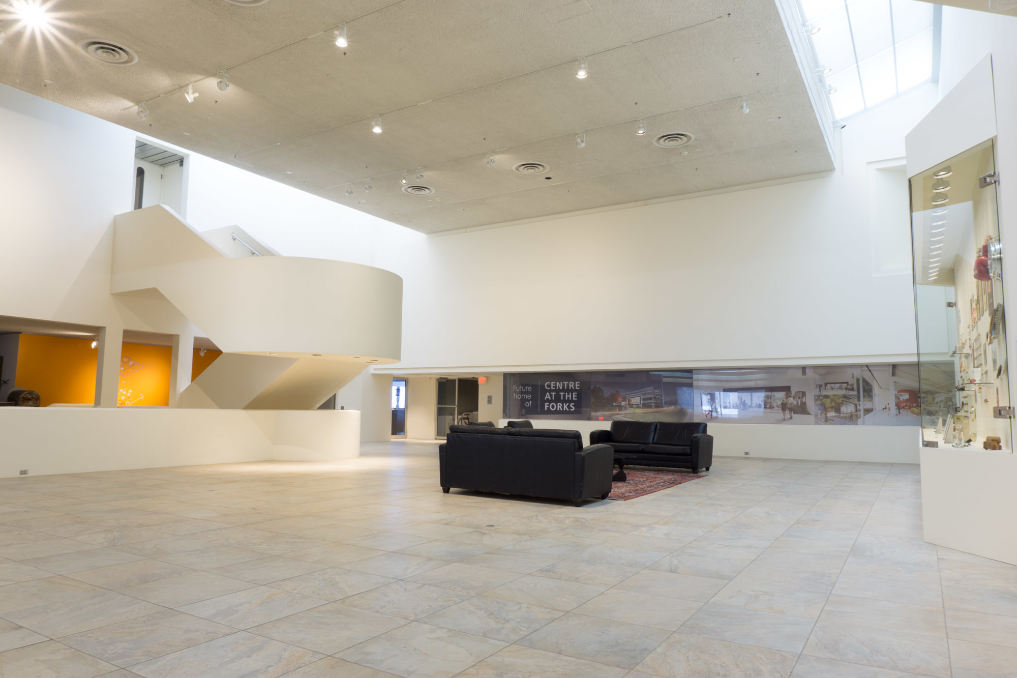 Centre Gallery 2