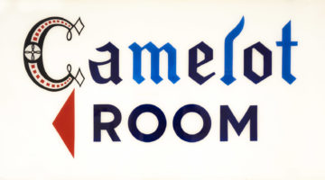 Camelot Roomhq